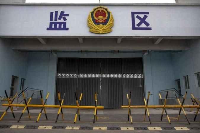 Doğu Türkistan: Açık cezaevi!