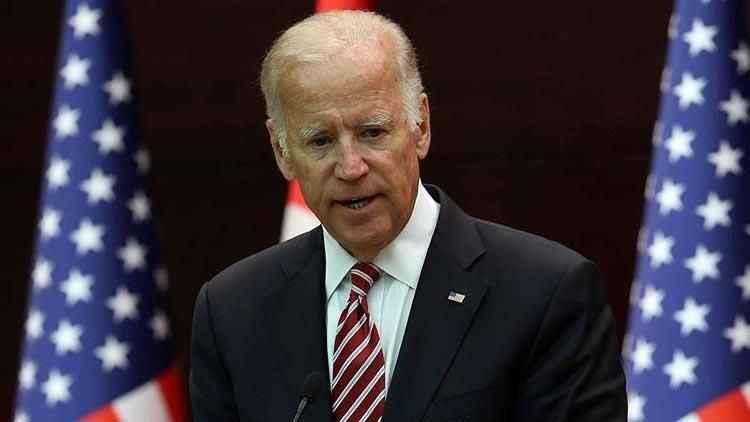 ABD'de Biden'ın icraatlarını notu düşüyor