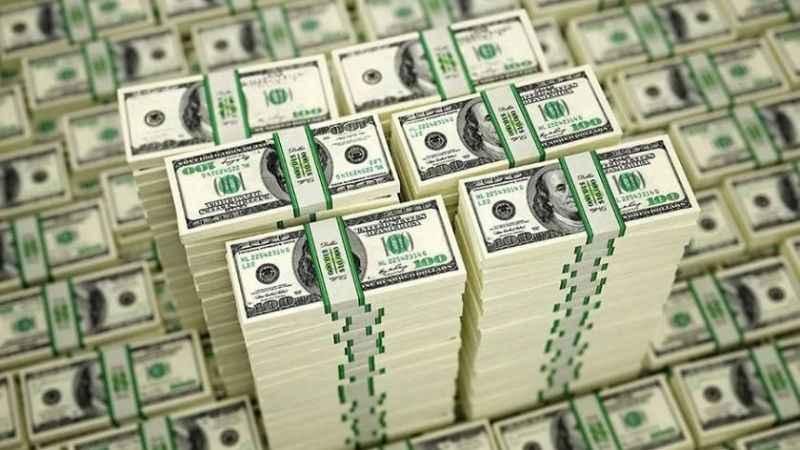 CHP'den flaş araştırma: 300 milyar dolar yurt dışına çıkarıldı
