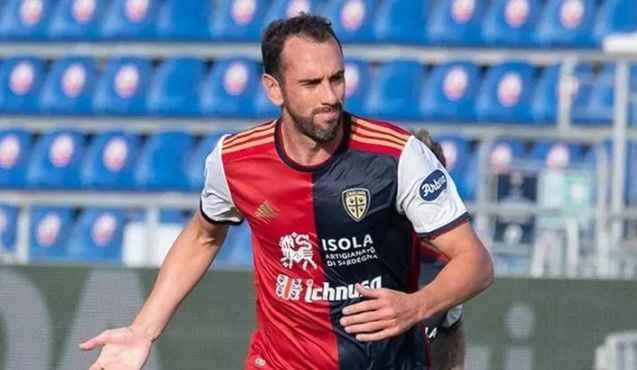 İşte Beşiktaş'ın Diego Godin'e yaptığı transfer teklifi