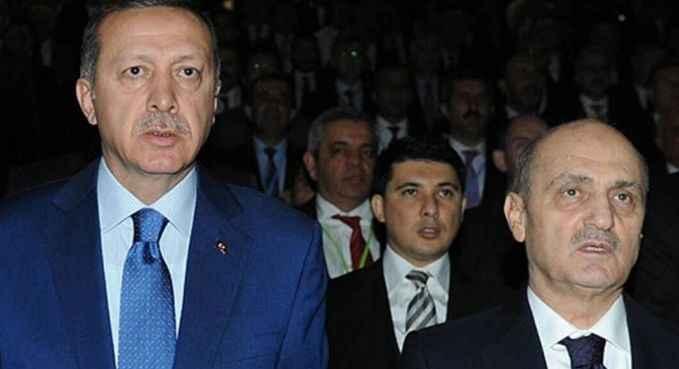 Eski Bakan, Erdoğan'ı mı kastetti? Ne kadar az bilirsen, iyi uyursun