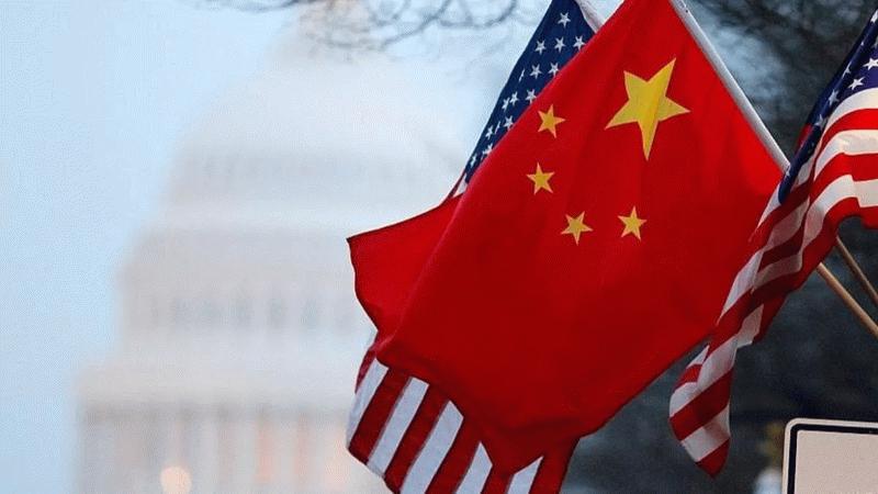 Çin'den ABD'ye misilleme! O 7 ABD'li hedefte...