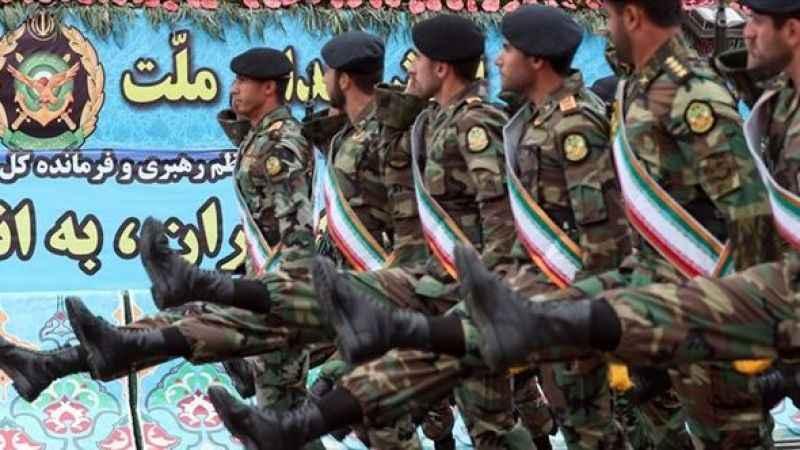 İran'da tansiyon yükseldi: 4 Devrim Muhafızı öldürüldü