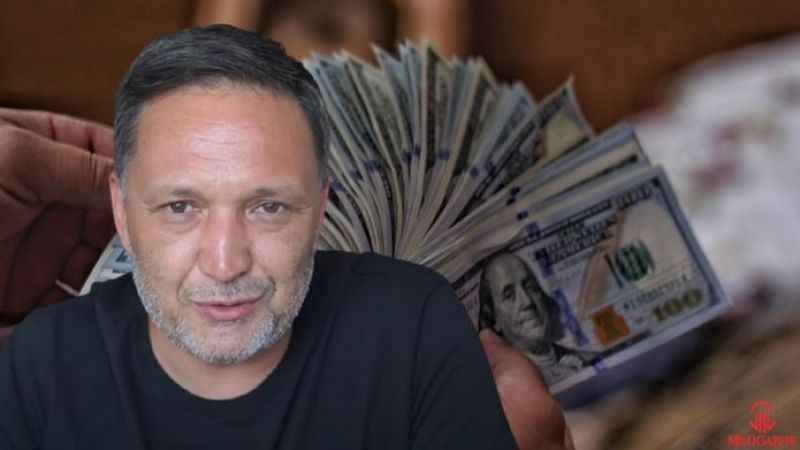 Selçuk Geçer'in dolar kuru tahmini korkuttu: Bu kafayla dolar 500 olur