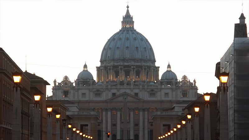 Tarihte bir ilk: Vatikan sahip olduğu mülkleri açıkladı
