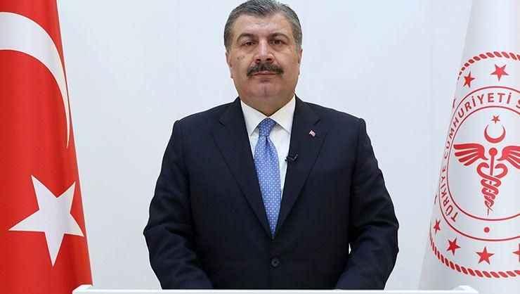 Sağlık Bakanı Koca'dan kritik çağrı: Yeni vaka sayıları...