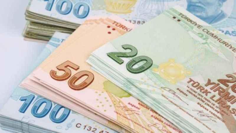 Asgari ücret 2 bin 800 lira ancak açlık sınırı 3 bin 500 lirayı aştı