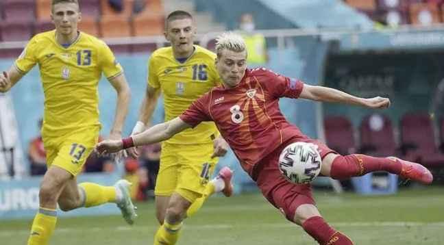 Transferin gözdesi Ezgjan Alioski'nin yeni takımı şaşırttı!