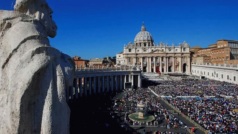 Merak ediliyordu! Vatikan'ın mal varlığı ilk kez açıklandı...