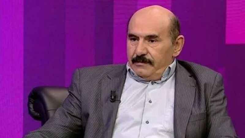 Osman Öcalan beyin felci geçirdi, hareket edemiyor
