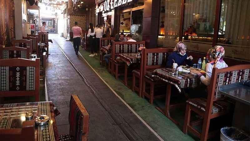 Kafe, restoran ve oteller için flaş gelişme!