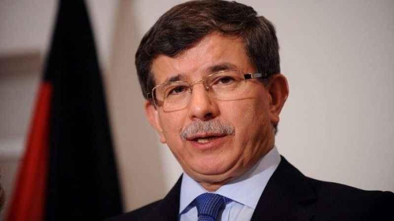Ahmet Davutoğlu'ndan Tunus için Cumhurbaşkanı Erdoğan'a çağrı