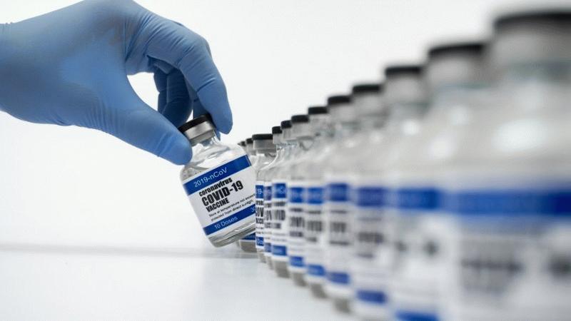 New York'ta belediye çalışanlarına aşı zorunluluğu