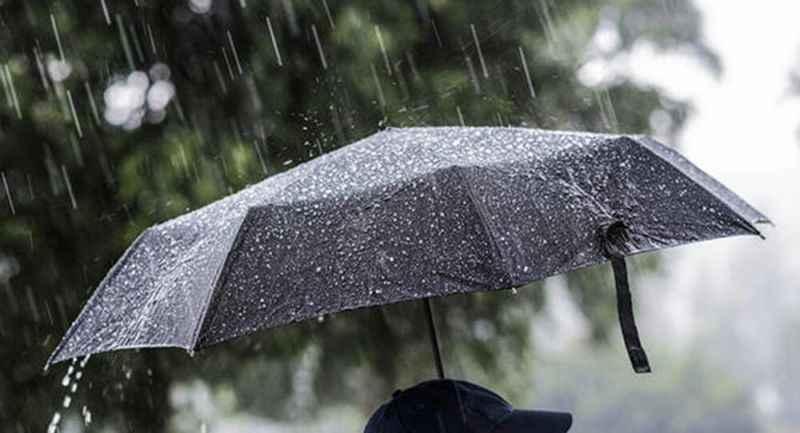 Meteoroloji'den o illere kritik uyarı: Şiddetli sağanak yağışlı...