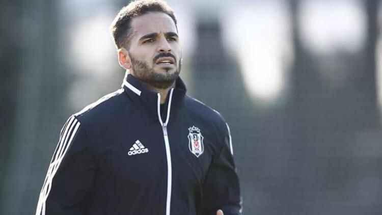 Beşiktaş'ta kadro dışı kalan Douglas'ın yeni takımı belli oldu
