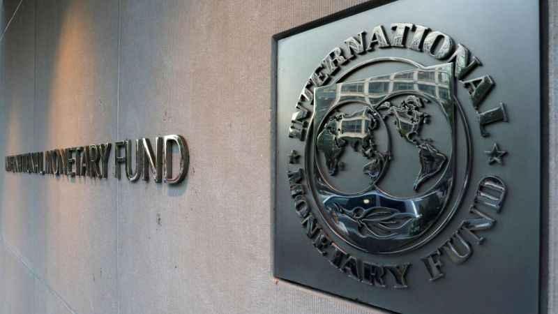 Türkiye'den beklentiler düştü! IMF'den kritik değerlendirme