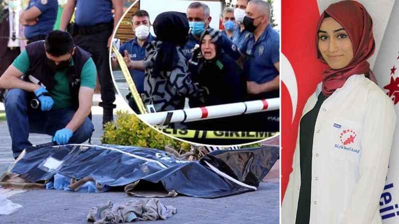 Arife öğretmenin katili için istenen ceza belli oldu
