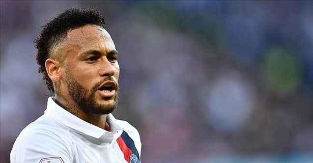 Barcelona Neymar ile anlaştı