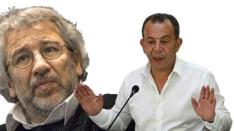 Bolu Belediye Başkanı ile Can Dündar arasında 'zam' tartışması