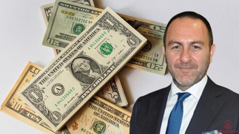 Dolar ne olacak? Emre Alkin iddialı konuştu: Doların saltanatı bitecek