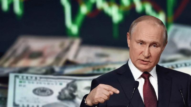 Dolar yatırımcılarına şok! Putin, ABD'nin dolar hilesini açıkladı