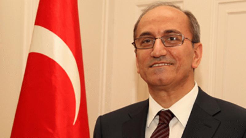 Emekli Büyükelçi Abdurrahman Bilgiç siyaseti bıraktığını açıkladı!
