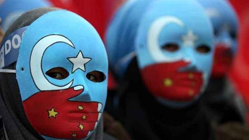 Uygur yazar Çin zulmünü birinci ağızdan anlattı!