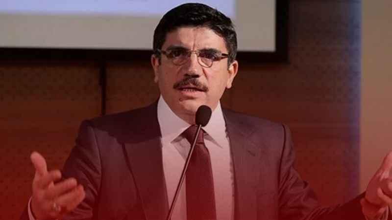 Erdoğan'ın danışmanı Yasin Aktay: Suriyeliler giderse ekonomi çöker
