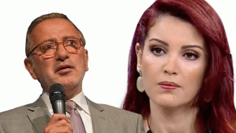 Fatih Altaylı-Nagehan Alçı kavgası büyüyor! Kimin yalakalık yaptığı...