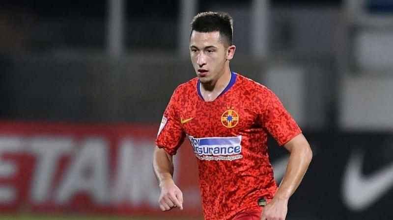 Galatasaray Olimpiu Morutan'ı istiyor! 10 Milyon Euro...