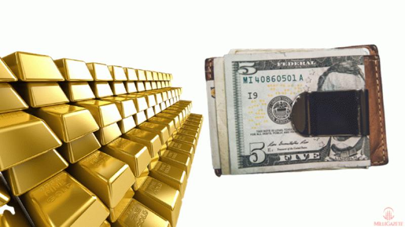 İslam Memiş'ten altın fiyatı ve dolar kuru yorumu: Fiyatlar uçacak