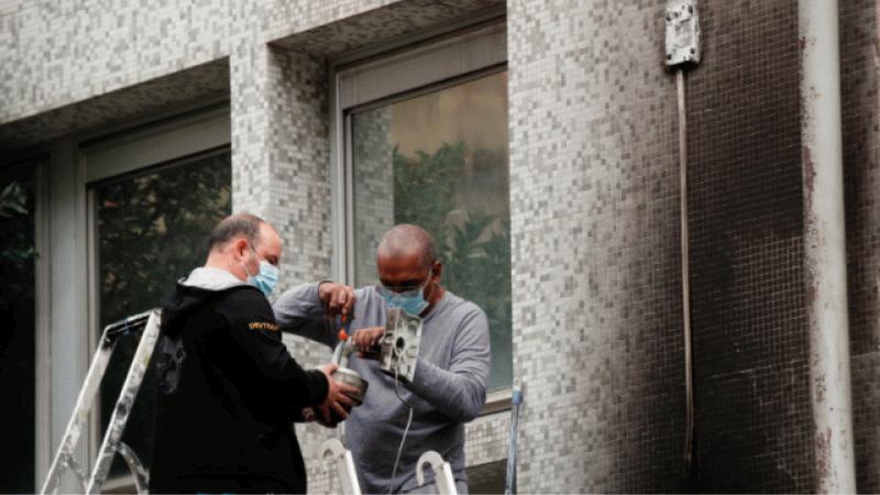 Küba'da Paris Büyükelçiliğine molotof kokteylli saldırı!