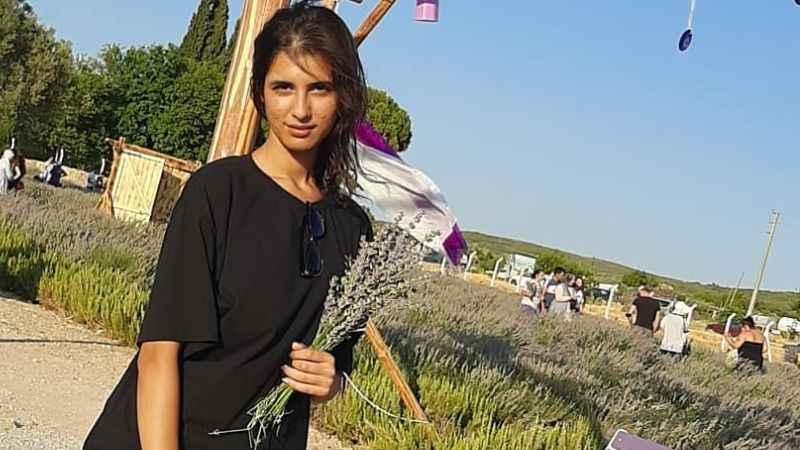 Aydın'da acı olay! 16 yaşındaki genç kız boş arsada ölü bulundu