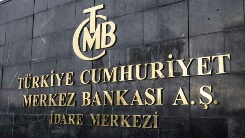 Merkez Bankası repo ihalesi düzenledi!