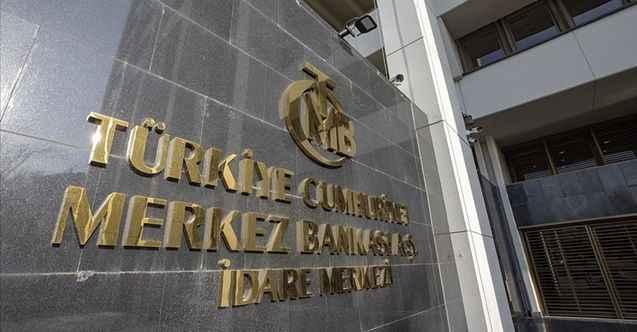 Merkez Bankası enflasyon raporunu açıklayacak