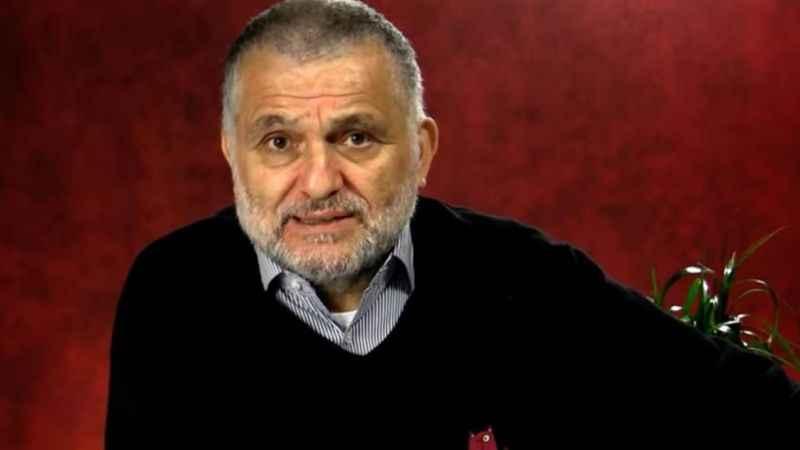 Ruşen Çakır'dan fon tartışmalarına ilişkin yeni açıklama