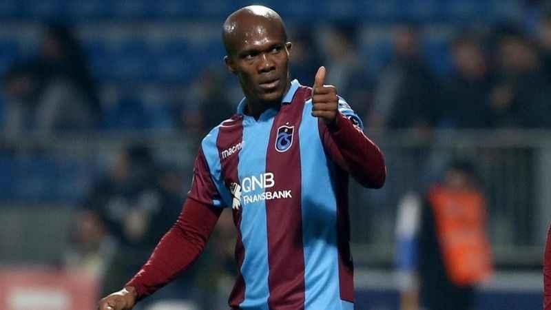 Trabzonspor'da hedef şampiyonluk!