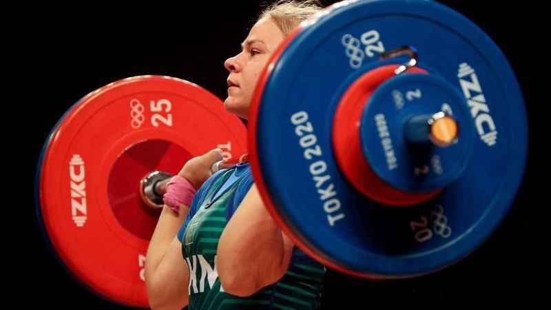 Türkmenistan ilk olimpiyat madalyasını aldı