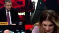 TVNET canlı yayını karıştı! Ortalığı birbirine katan kaza