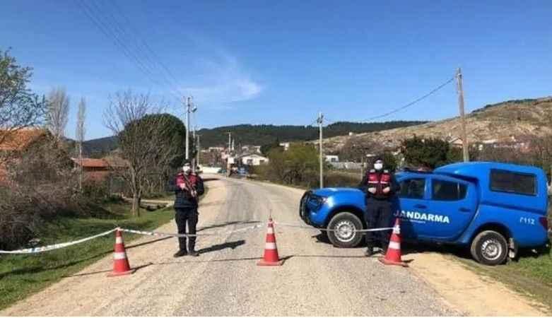 Ardahan'da iki köy karantinaya alındı