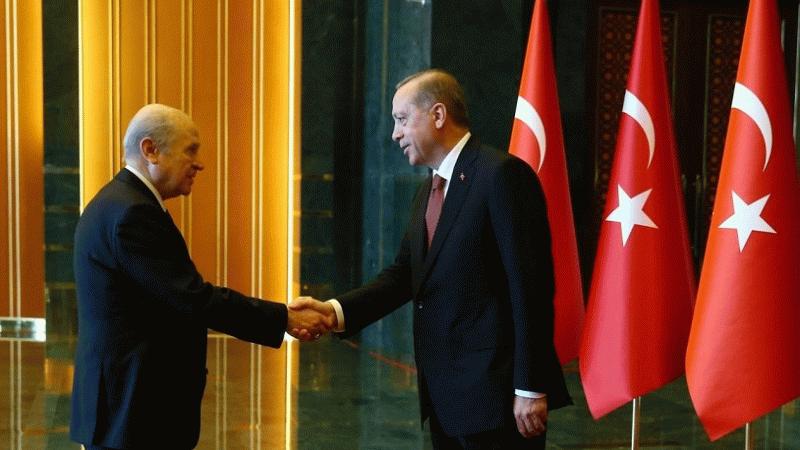 Cumhur İttifakı'nda kriz: MHP'nin farklı bir talebi var...