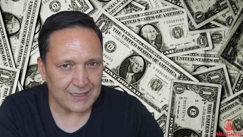 Dolar kuru haberleri: Selçuk Geçer'den dolar hakkında 10 TL üstü uyarı