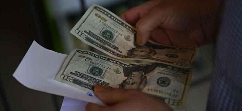 """Dolar kuru yorumu: """"Yazık ki vatandaşı çok zor günler bekliyor"""""""