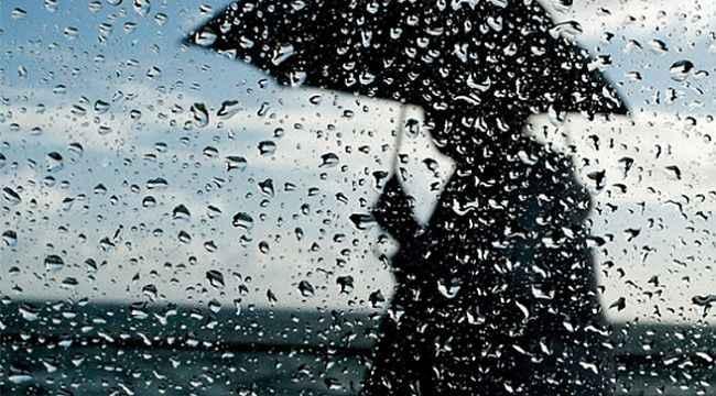 Meteoroloji'den o illere kritik yağış uyarısı