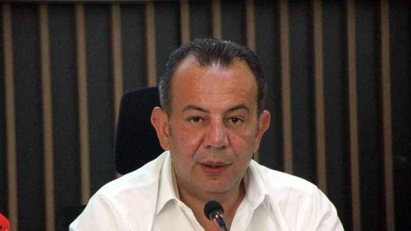 Fahiş zam istemişti... CHP'li Tanju Özcan hakkında soruşturma