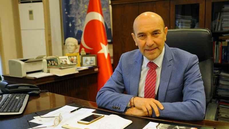Tunç Soyer'den Tanju Özcan'a 'göçmenlere zam' tepkisi!
