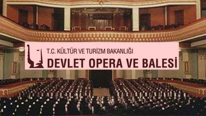 Devlet Opera ve Balesinin Instagram hesabı hacklendi