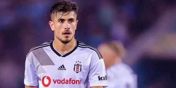 Eski Beşiktaşlı yıldız resmen Trabzonspor'da