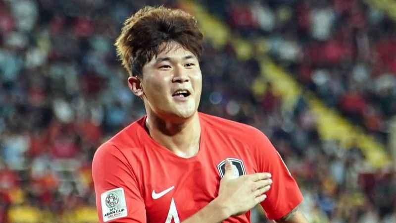 Galatasaray'dan Kim Min-jae'ye transfer teklifi!