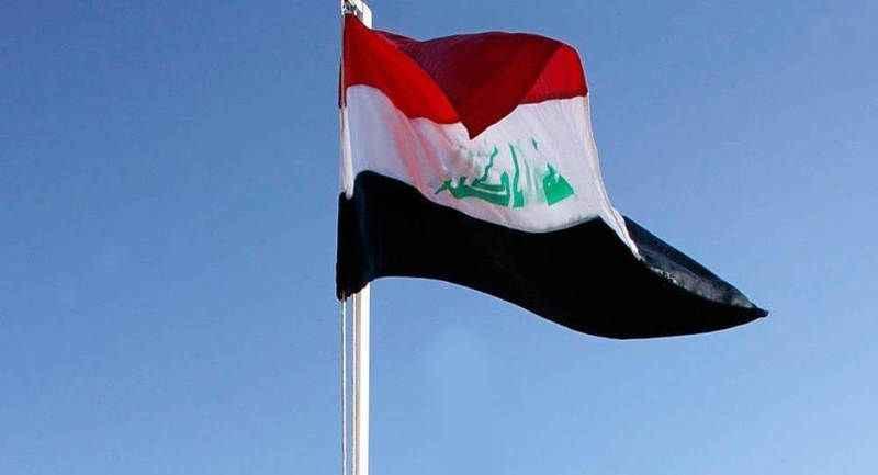 Irak'ta helikopter düştü: Çok sayıda asker öldü